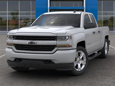 2019 Silverado 1500 Double Cab 4x4, Pickup #K1245422 - photo 6
