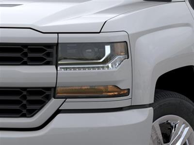 2019 Silverado 1500 Double Cab 4x4, Pickup #K1245422 - photo 8