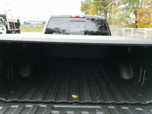 2019 Silverado 3500 Crew Cab 4x4,  Pickup #KF120438 - photo 10