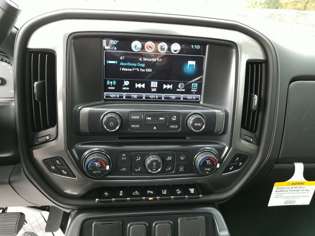 2019 Silverado 3500 Crew Cab 4x4,  Pickup #KF120438 - photo 15