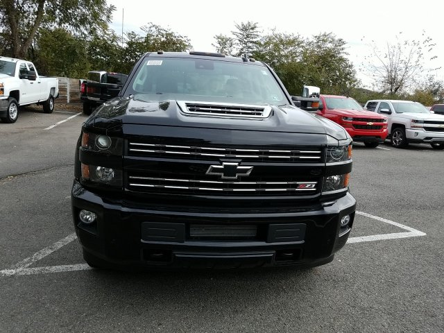 2019 Silverado 3500 Crew Cab 4x4,  Pickup #KF120438 - photo 4