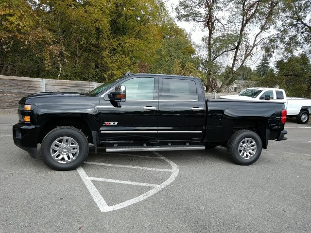 2019 Silverado 3500 Crew Cab 4x4,  Pickup #KF120438 - photo 5