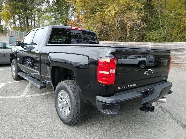 2019 Silverado 3500 Crew Cab 4x4,  Pickup #KF120438 - photo 2