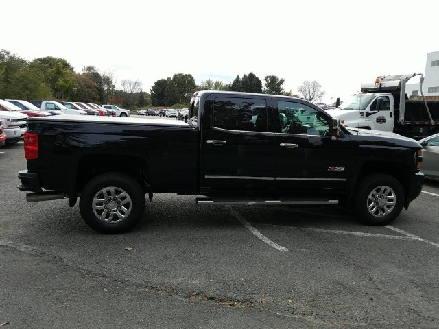 2019 Silverado 3500 Crew Cab 4x4,  Pickup #KF120438 - photo 8