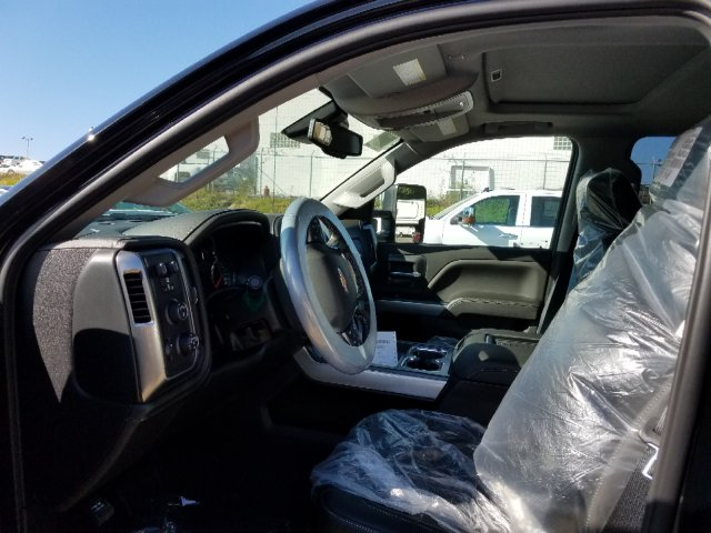 2019 Silverado 2500 Crew Cab 4x4,  Pickup #KF142414 - photo 13