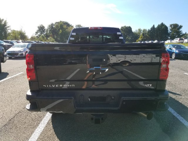 2019 Silverado 2500 Crew Cab 4x4,  Pickup #KF142414 - photo 6