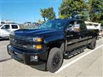 2019 Silverado 2500 Crew Cab 4x4,  Pickup #KF142414 - photo 1