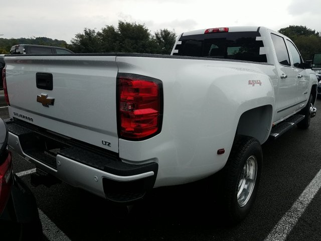 2019 Silverado 3500 Crew Cab 4x4,  Pickup #KF144591 - photo 7