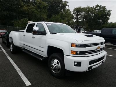 2019 Silverado 3500 Crew Cab 4x4,  Pickup #KF144591 - photo 3