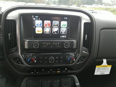 2019 Silverado 3500 Crew Cab 4x4,  Pickup #KF144591 - photo 17