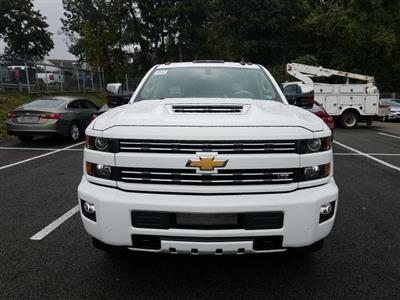 2019 Silverado 3500 Crew Cab 4x4,  Pickup #KF144591 - photo 4