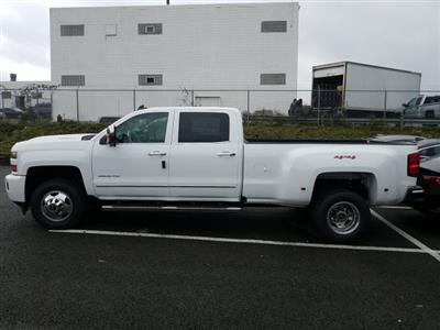 2019 Silverado 3500 Crew Cab 4x4,  Pickup #KF144591 - photo 5