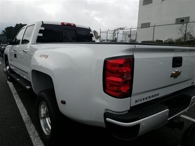 2019 Silverado 3500 Crew Cab 4x4,  Pickup #KF144591 - photo 2