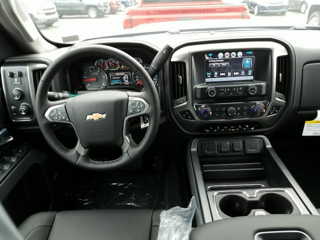 2019 Silverado 2500 Crew Cab 4x4,  Pickup #KF146049 - photo 12
