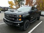 2019 Silverado 2500 Crew Cab 4x4,  Pickup #KF146049 - photo 1