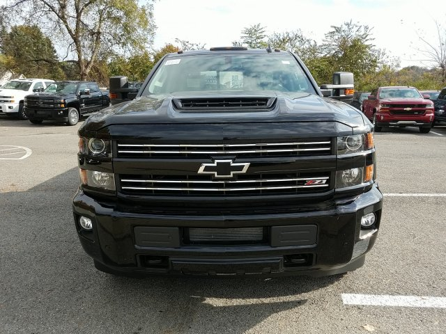 2019 Silverado 2500 Crew Cab 4x4,  Pickup #KF146566 - photo 4