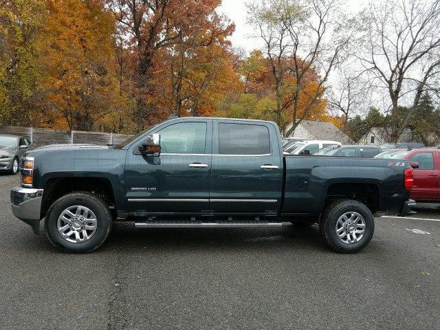 2019 Silverado 3500 Crew Cab 4x4,  Pickup #KF146852 - photo 5