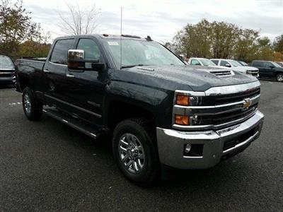 2019 Silverado 3500 Crew Cab 4x4,  Pickup #KF146852 - photo 3