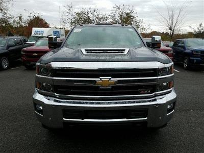 2019 Silverado 3500 Crew Cab 4x4,  Pickup #KF146852 - photo 4