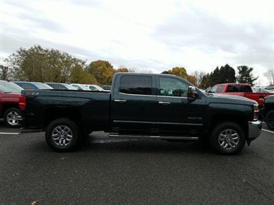 2019 Silverado 3500 Crew Cab 4x4,  Pickup #KF146852 - photo 8