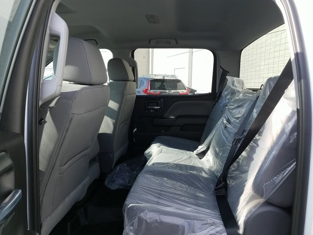 2019 Silverado 3500 Crew Cab 4x4,  Pickup #KF147666 - photo 11