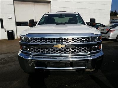 2019 Silverado 3500 Crew Cab 4x4,  Pickup #KF147666 - photo 4