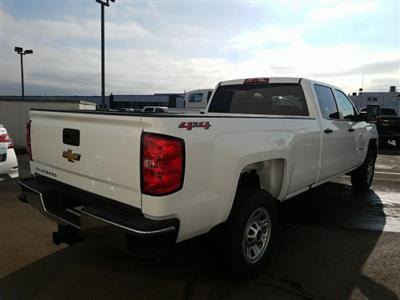 2019 Silverado 3500 Crew Cab 4x4,  Pickup #KF147666 - photo 7