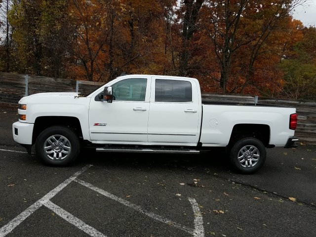 2019 Silverado 3500 Crew Cab 4x4,  Pickup #KF148138 - photo 5