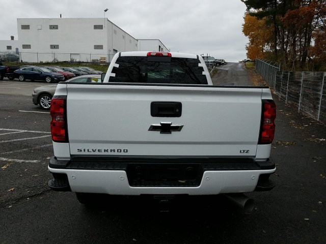 2019 Silverado 3500 Crew Cab 4x4,  Pickup #KF148138 - photo 6