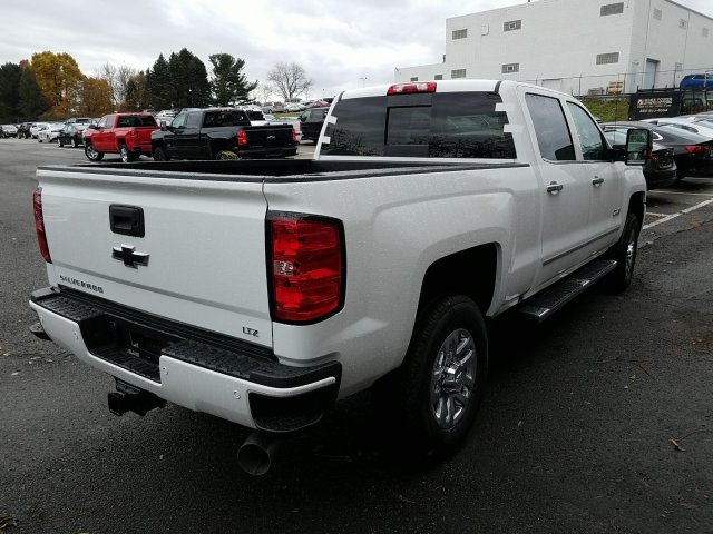 2019 Silverado 3500 Crew Cab 4x4,  Pickup #KF148138 - photo 7