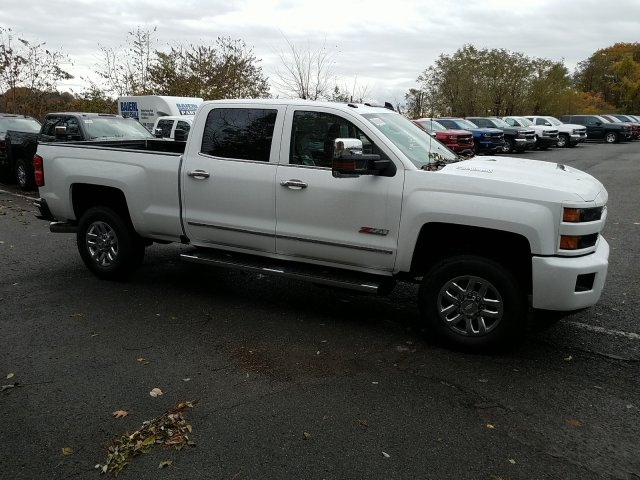 2019 Silverado 3500 Crew Cab 4x4,  Pickup #KF148138 - photo 8