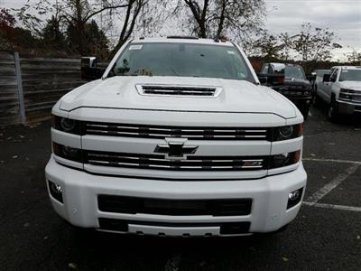 2019 Silverado 3500 Crew Cab 4x4,  Pickup #KF148138 - photo 4