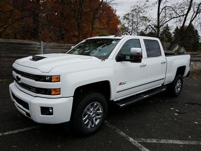 2019 Silverado 3500 Crew Cab 4x4,  Pickup #KF148138 - photo 1