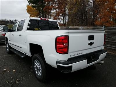 2019 Silverado 3500 Crew Cab 4x4,  Pickup #KF148138 - photo 2