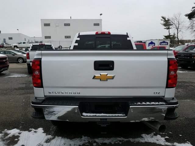 2019 Silverado 2500 Crew Cab 4x4,  Pickup #KF179168 - photo 6