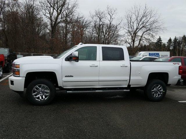 2019 Silverado 3500 Crew Cab 4x4,  Pickup #KF180074 - photo 5