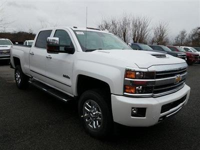 2019 Silverado 3500 Crew Cab 4x4,  Pickup #KF180074 - photo 3