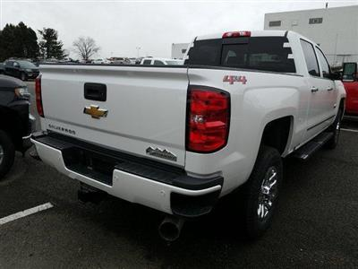 2019 Silverado 3500 Crew Cab 4x4,  Pickup #KF180074 - photo 7