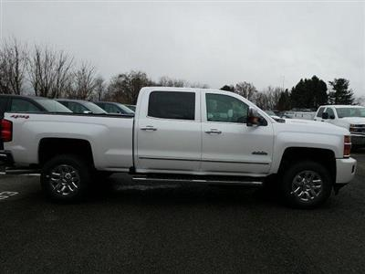 2019 Silverado 3500 Crew Cab 4x4,  Pickup #KF180074 - photo 8