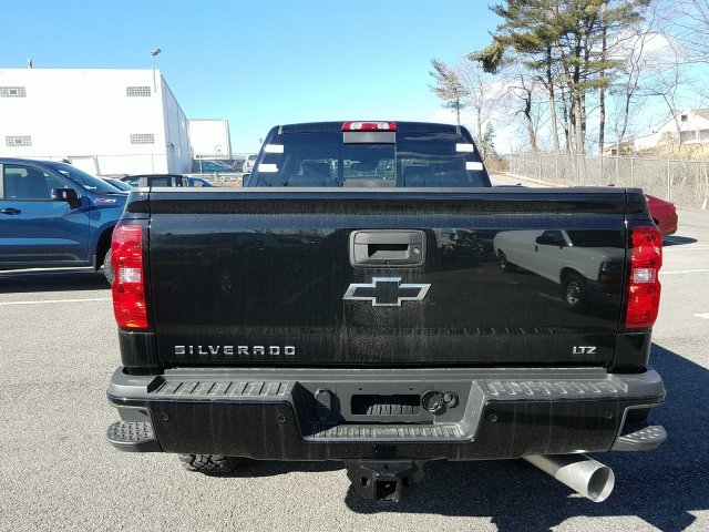 2019 Silverado 2500 Crew Cab 4x4,  Pickup #KF180978 - photo 6
