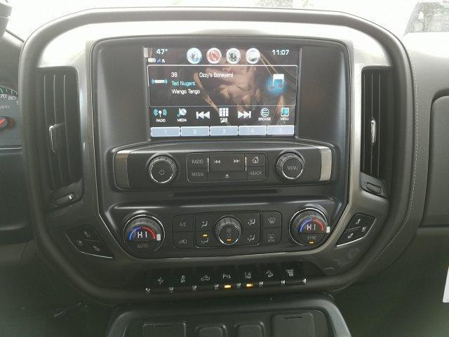 2019 Silverado 2500 Crew Cab 4x4,  Pickup #KF182411 - photo 17