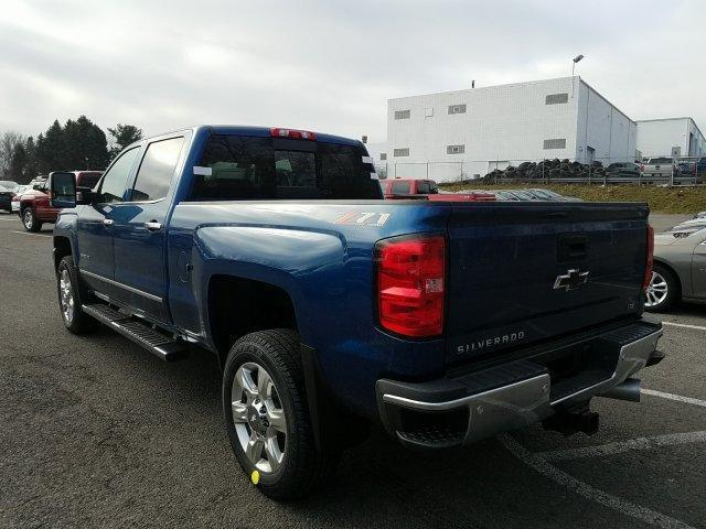 2019 Silverado 2500 Crew Cab 4x4,  Pickup #KF182411 - photo 1
