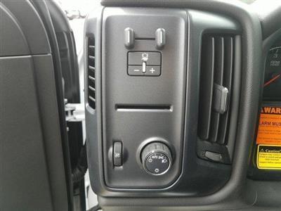 2019 Silverado 3500 Regular Cab DRW 4x4,  Rugby Z-Spec Dump Body #KF220993 - photo 17