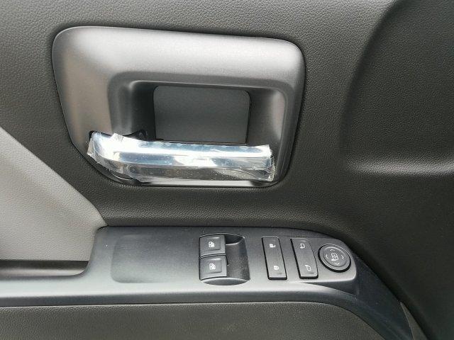 2019 Silverado 3500 Regular Cab DRW 4x4,  Rugby Z-Spec Dump Body #KF221545 - photo 11