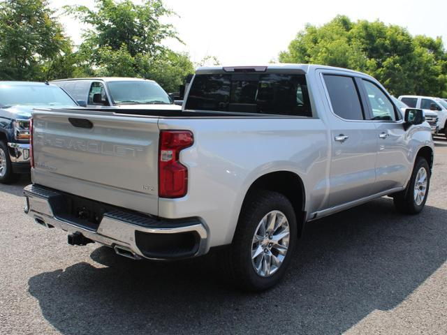 2019 Silverado 1500 Crew Cab 4x4,  Pickup #KG219347 - photo 1