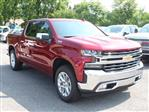 2019 Silverado 1500 Crew Cab 4x4,  Pickup #KG221987 - photo 1