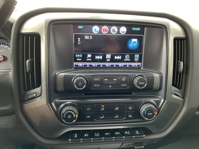 2019 Silverado Medium Duty Regular Cab DRW 4x2, Morgan Gold Star Dry Freight #KH245329 - photo 17