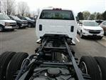 2019 Silverado Medium Duty DRW 4x2,  Cab Chassis #KH827960 - photo 10