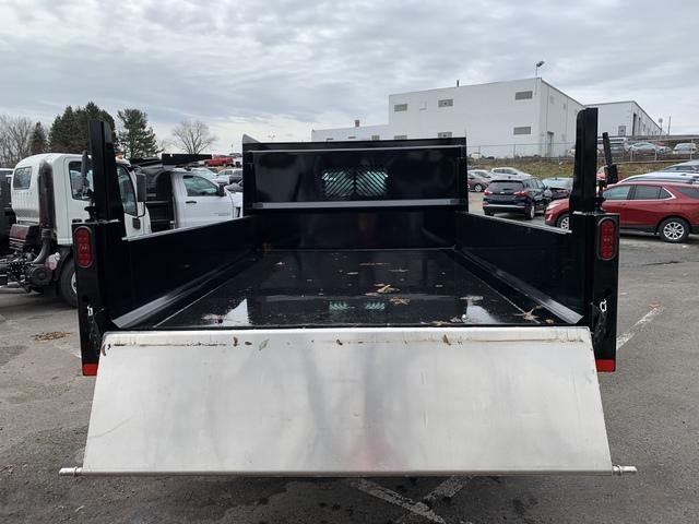 2019 Silverado Medium Duty Regular Cab DRW 4x2, Rugby Z-Spec Dump Body #KH840753 - photo 12