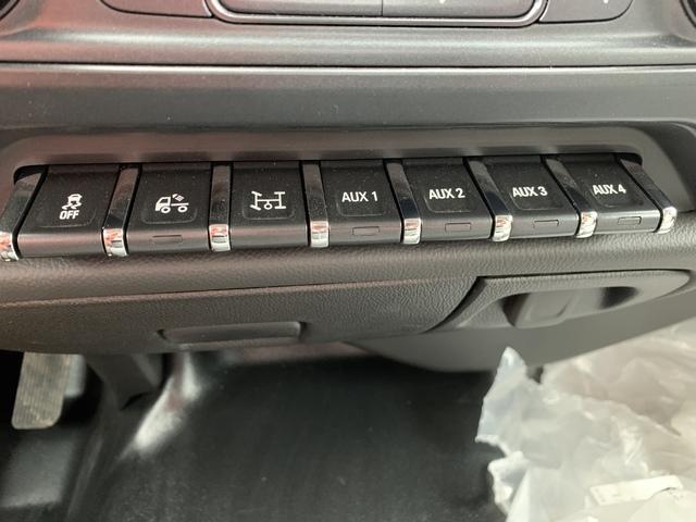 2019 Silverado Medium Duty Regular Cab DRW 4x2, Rugby Z-Spec Dump Body #KH840753 - photo 16